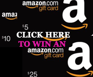 win amazon gift card on exclusivetribe